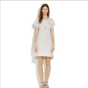 Madewell sketch point dress